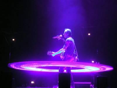 2002 : la dernière tournée ?