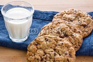 """son surnom """"cookie"""" parce que c'est les meilleurs comme elle :')"""