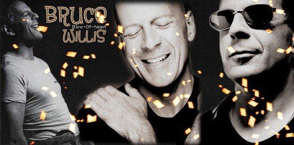 Bruce Willis le meilleur dans l'action.