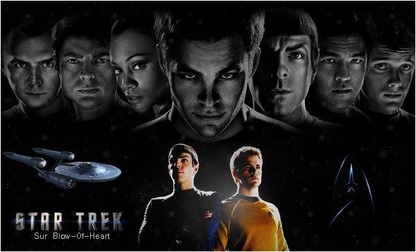 Nouveaux Star Trek Embarquez à bord de L'USS Enterprise