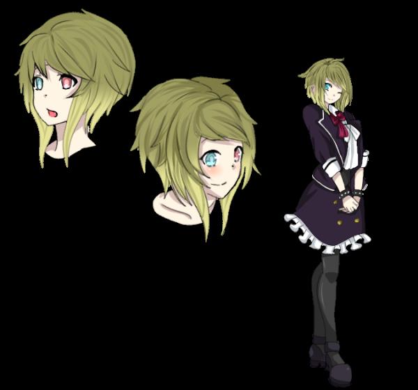 Satsuki Haru