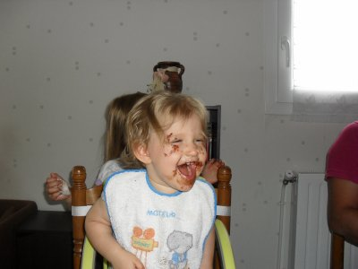 clara ador le chocolat
