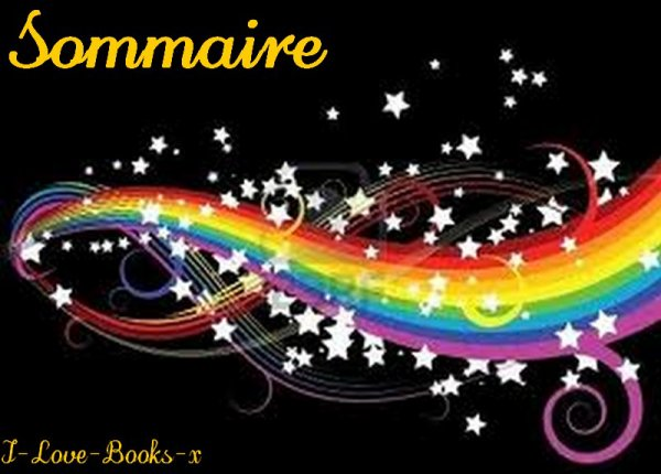◊ Sommaire ◊