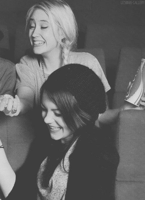 Emily &Naomi