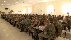 :)BONNE APETIT:o :Russie: pâté pour chien pour les soldats %)