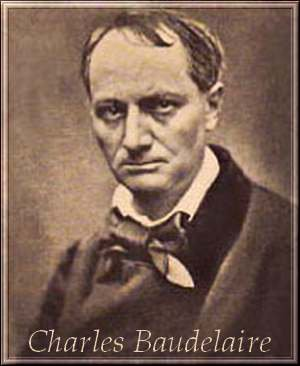 ♥♥♥♥♥♥♥♥♥**Charles BAUDELAIRE   (1821-1867)**♥♥♥♥♥♥♥♥♥♥