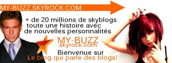 MY-BUZZ.SKYROCK.COM