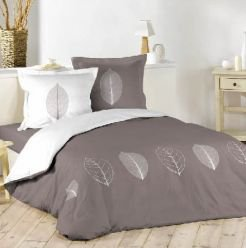 linge de lit housse de couette 2 personnes blog de sylviadeco. Black Bedroom Furniture Sets. Home Design Ideas