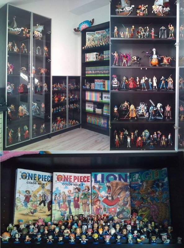 Le One Piece *-*