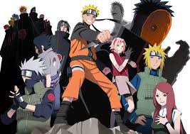 Road to ninja !