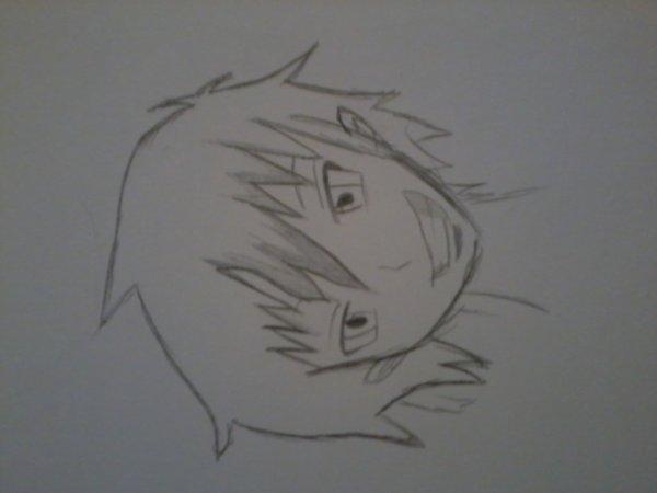 dessin de moi ;)