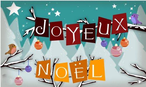 JOYEUX NOËL à tous !!!!!!