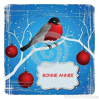 BONNE et HEUREUSE ANNE 2016