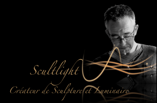 La boutique de Scultlight