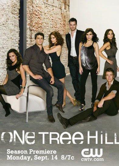One Tree Hill saison 7