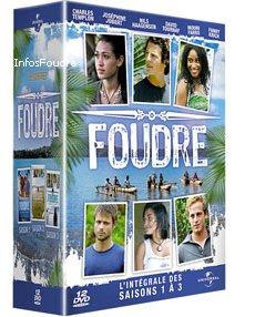 Coffret DVD Saison 1 a 3