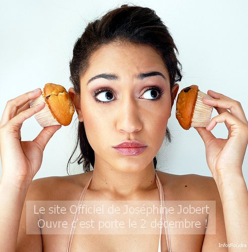 Site Officiel de Joséphine Jobert
