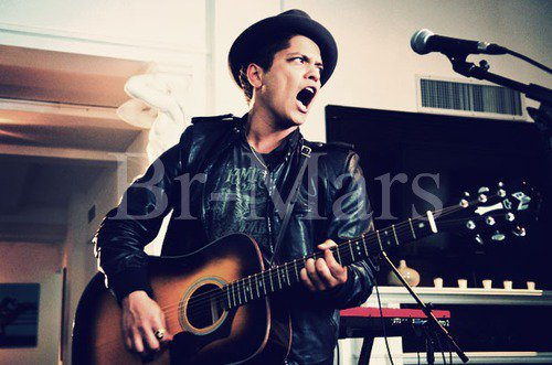 Bruno Mars Officiel ♥