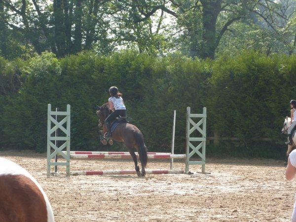 Mercredi 23/05 (Mathilde)