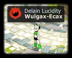Wulgax, un retour ? ..
