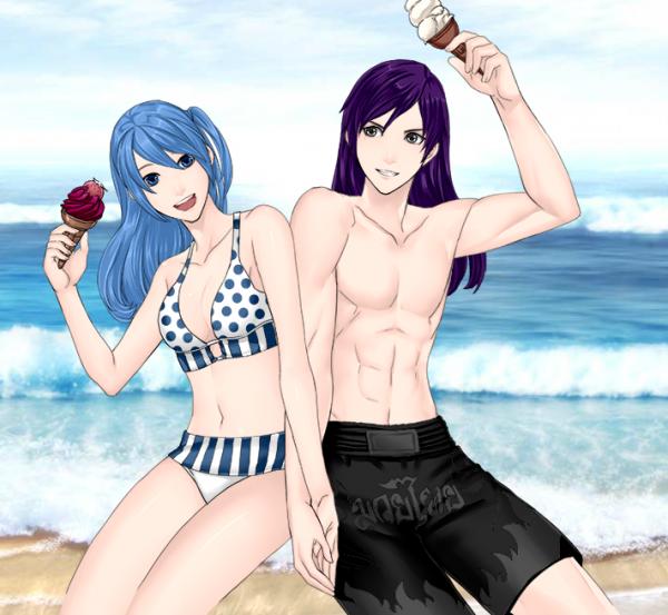 Playa, Oooouh playa ♫