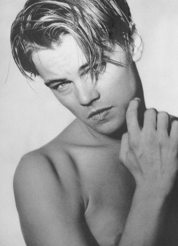 Leonardo a 36 ans aujourd'hui.
