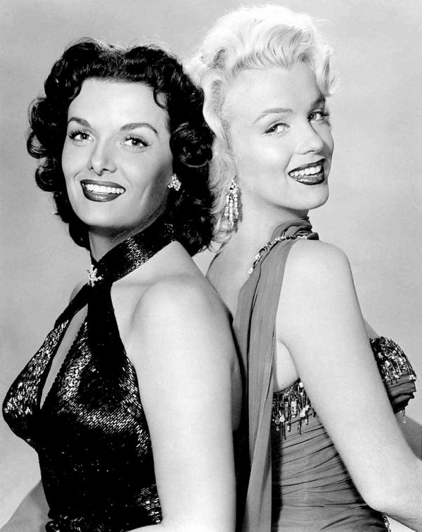 Jane Russell (1921-2011)