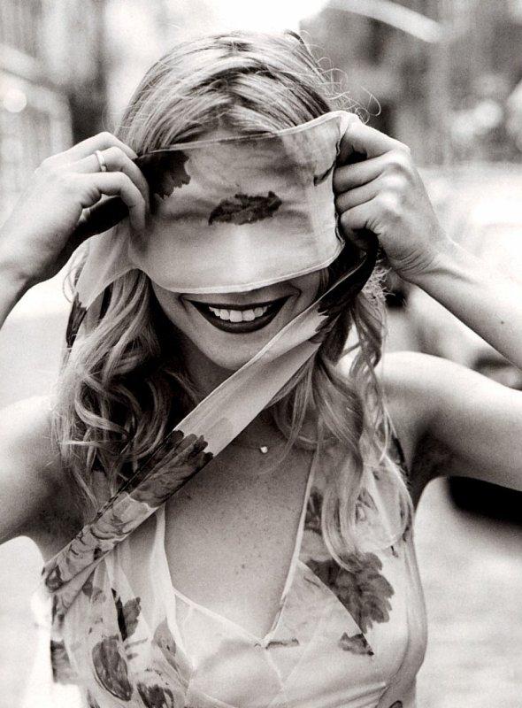 Etre heureux, c'est aimer son quotidien.
