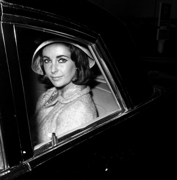 Elizabeth Taylor (27 février 1932 - 23 mars 2011)