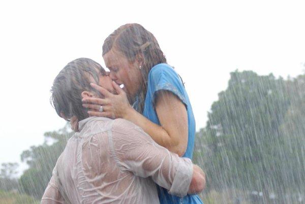 """""""La pluie tombe comme nous tombons amoureux : en déjouant les prévisions."""" Martin Page"""