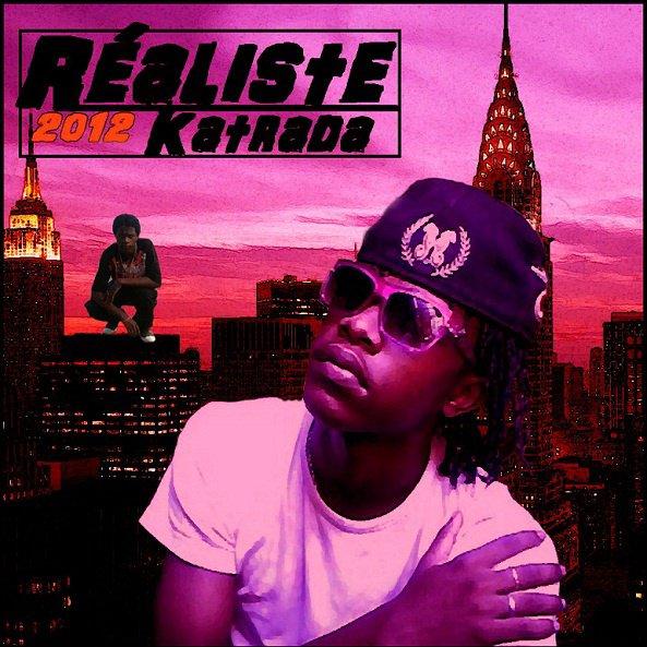 album ''Réaliste'' - sortit en juillet 2012