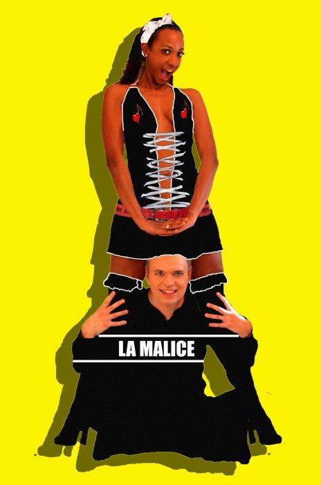 Benjamin La Malice