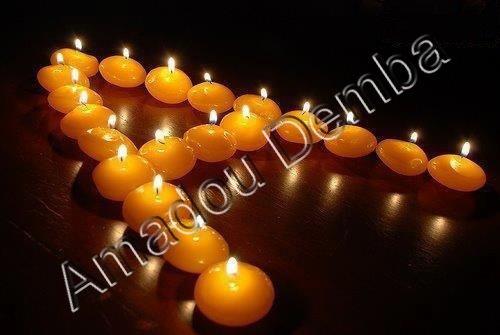 Amadou Demba