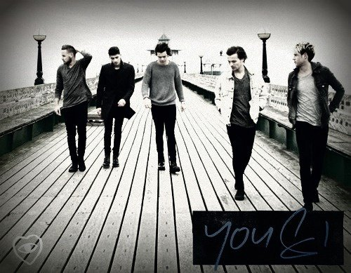 what do you all think of You and I music video guys?