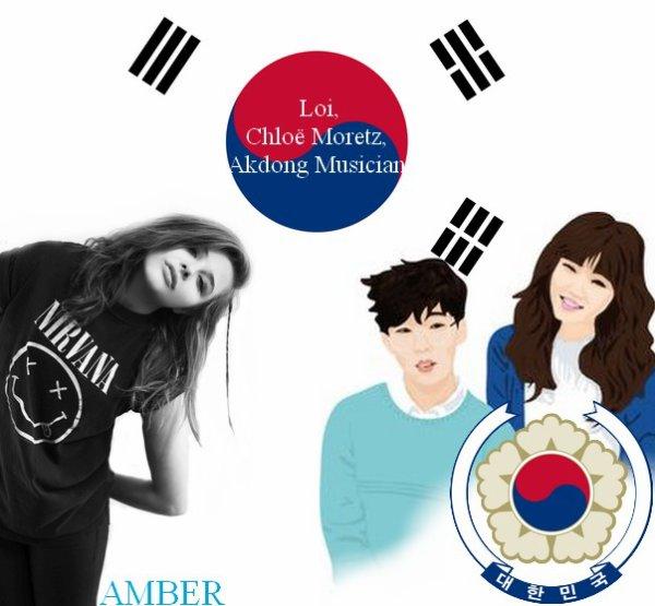 Les News de la Semaine Semaine du 29 février au 06 mars Loi, Chloë Moretz, Akdong Musician