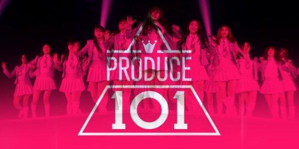 Les News de la Semaine Semaine du 28 mars au 03 avril Produce 101, Umji des GFRIEND, KaiStal