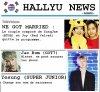 Les News de la Semaine Semaine du 25 avril au 01 mai Fin du Bbyu Couple, JB blessé, YeSung change de nom
