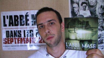 Faites comme Laurent, Demander L'afriboxe !!!