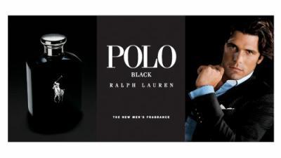 Pub De Polo Ralph Des Que Parfums Black Lauren uTwiZOkXP
