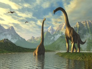 Dinosaure-Land