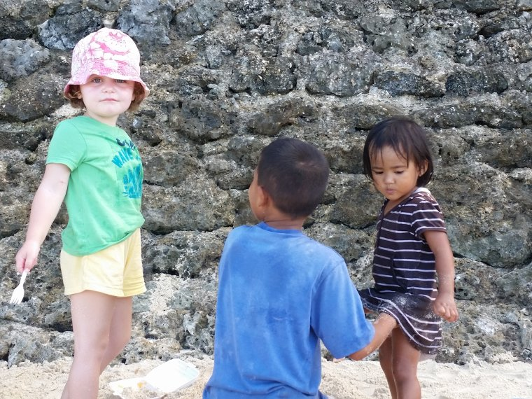 Les phillipines