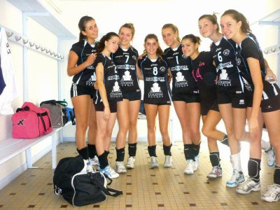Aubagne Volley-Ball.