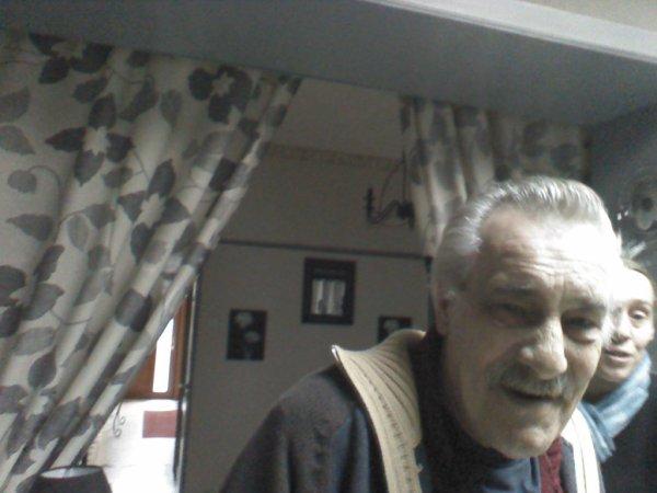 mon papa alias ponpon
