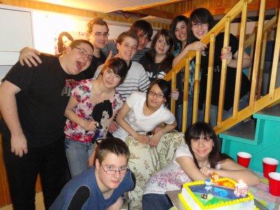 blogs of friends знакомства