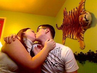 Moi et mon amoureuux :) (l)