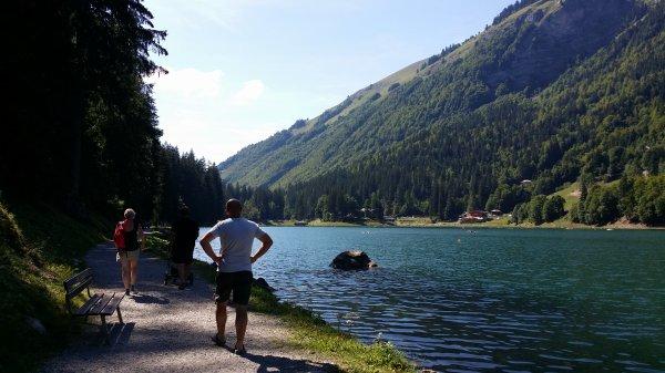 Photo de la Hautes Savoie