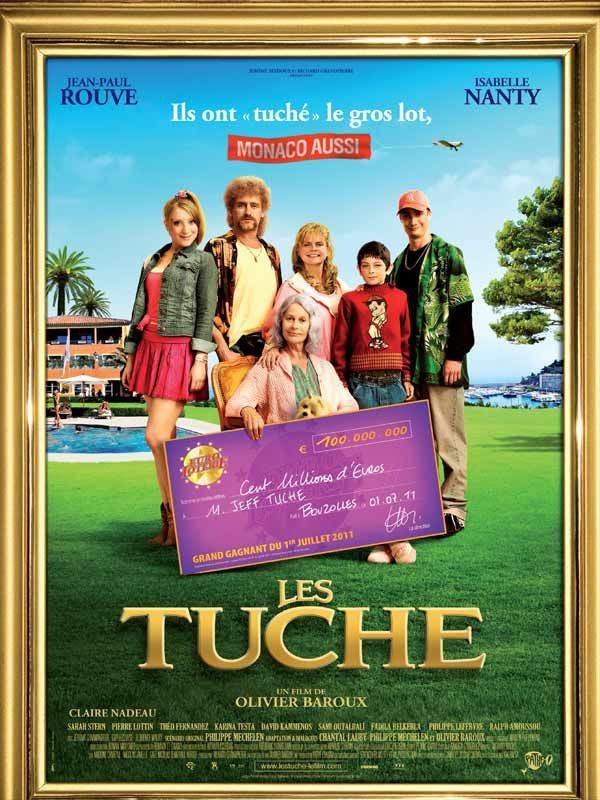 Les Tuche - La bande-annonce du film qui fait peur à Monaco !