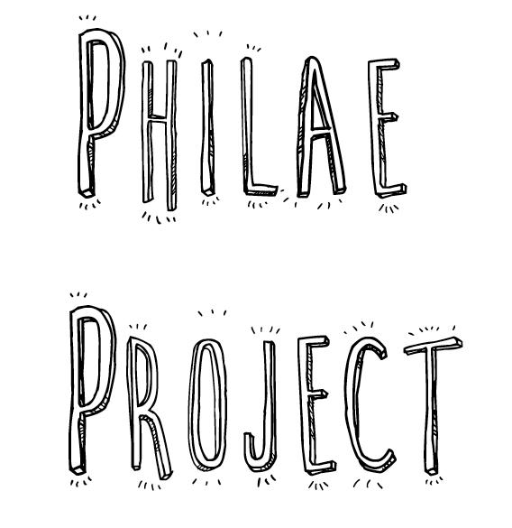 Philae Project - Coécriture.