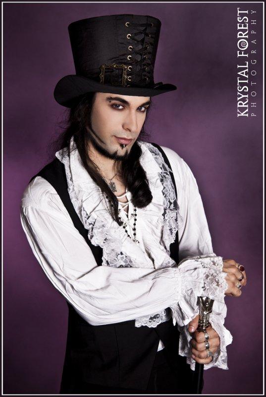 "...~¤¨""Le Vampire Arkzënkiel""¨¤~..."