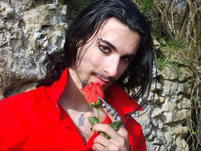 ...Le Vampire Arkzënkiel...